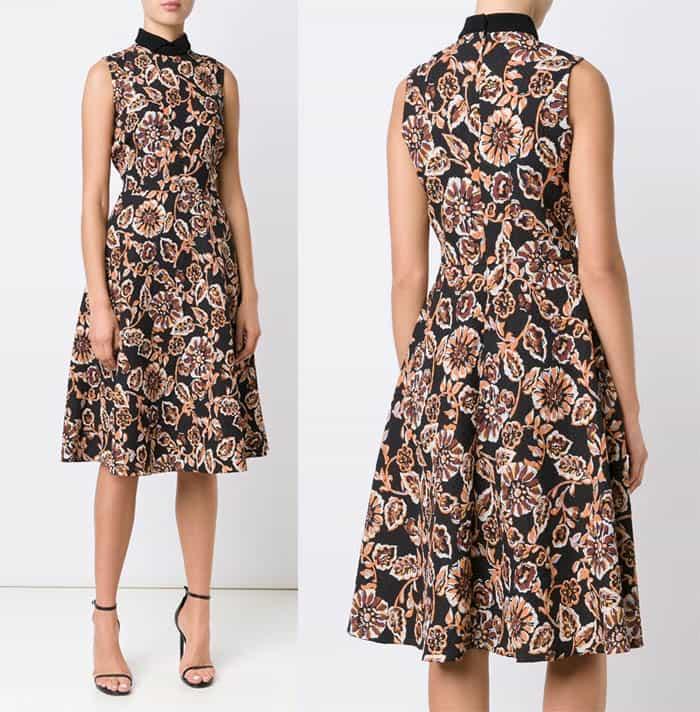 rodarte-floral-print-dress