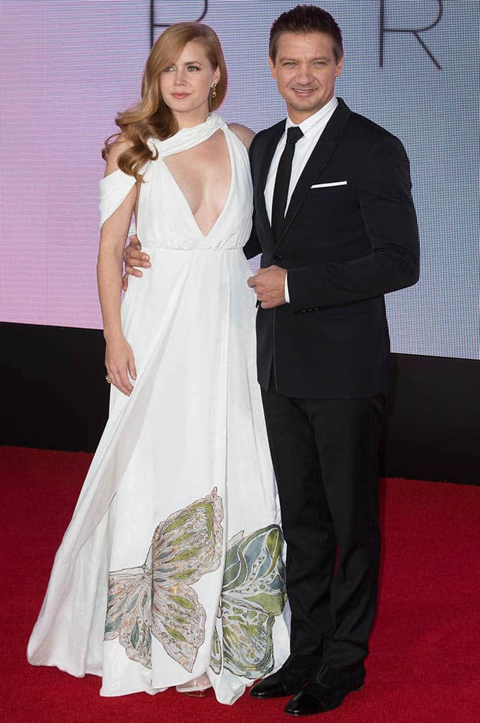 The BFI LFF Royal Bank Of Canada Gala of 'Arrival'