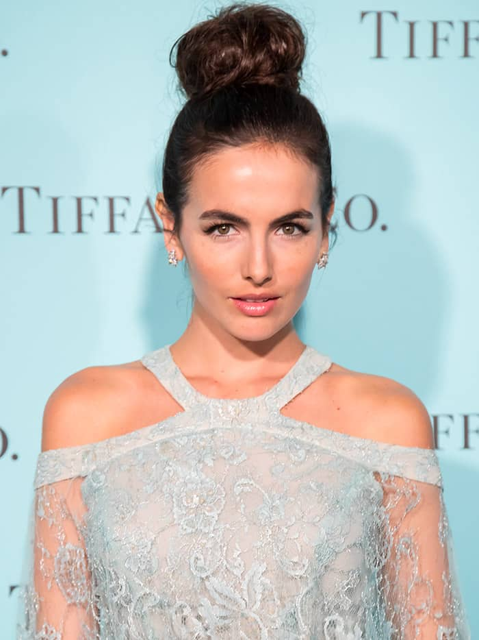 Tiffany And Co. Celebrates Unveiling Of Renovated Beverly Hills Store - Arrivals