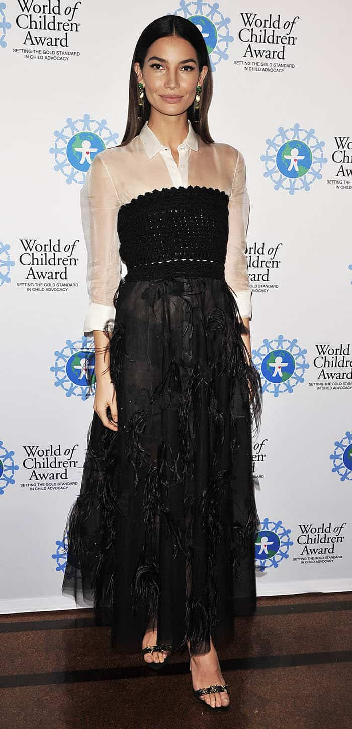 2016 World Children Awards NYC