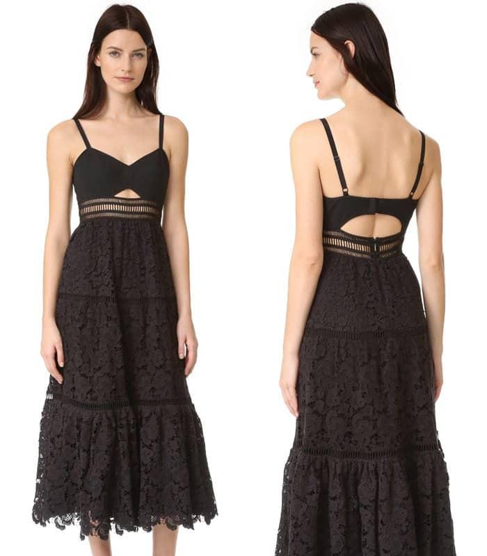 rebecca-taylor-sleeveless-lace-dress