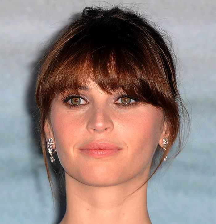 'Rogue One: A Star Wars Story' London premiere