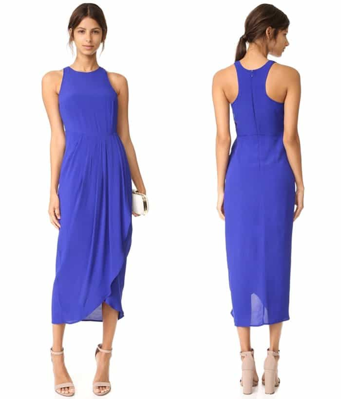 Yumi Kim 'So Social' Maxi Dress