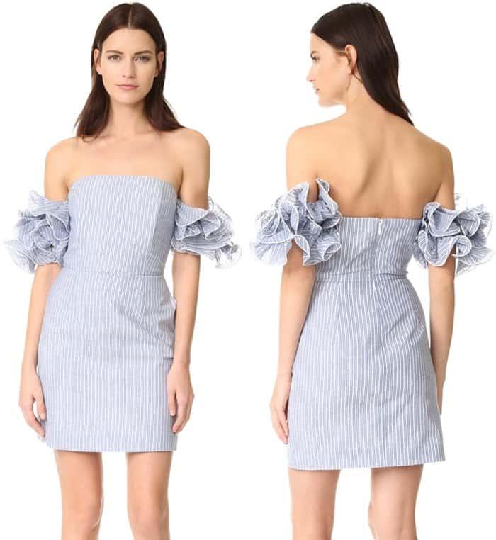 ISLA_CO Juliette Dress
