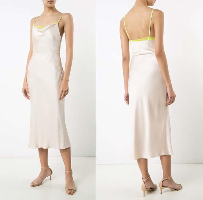 Jason Wu Camisole Slip Dress