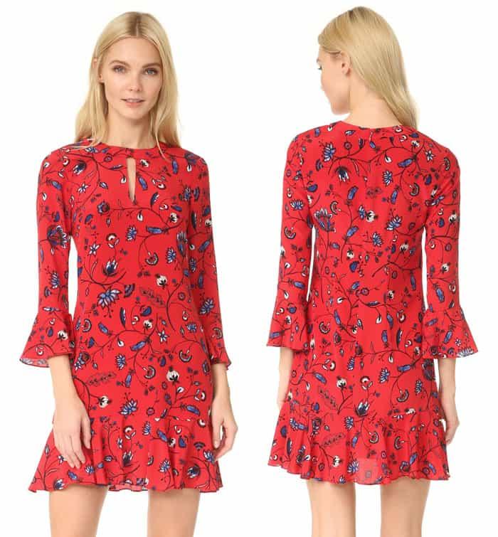 Shoshanna 'Sotero' Dress