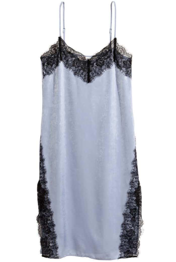 H&M Loves Coachella Slip-Style Dress