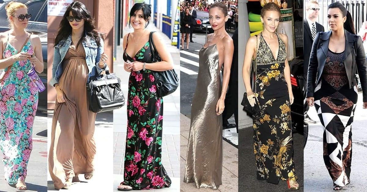 7cc58fe51b6 Best Maxi Dresses for Petites: 7 Styling Tips for Short Women